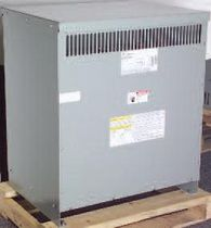 K-factor electrical power supply transformer max. 150 kVA | QL series GE Electrical Distributions