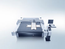 knife cutting machine max. 50 mm | G3 Zünd Systemtechnik AG