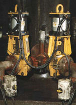 knife gate valve for slurry 3 - 30"