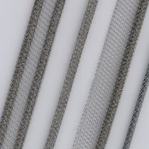 knitted wire mesh EMI shielding gasket RoHS Temas Engineering