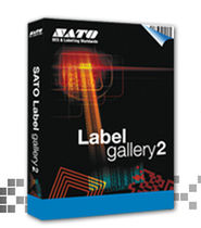 label creation and printing software  SATO Asia Pacific