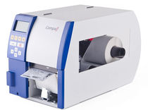 label printer 200 - 300 dpi, 104 - 162.6 mm | Compa II series Carl Valentin GmbH