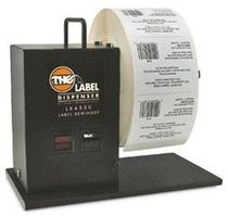 label rewinder/winder 114 mm | LR4500 START International