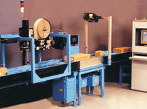 labeling system AMPS™ Carter Control Systems Inc.