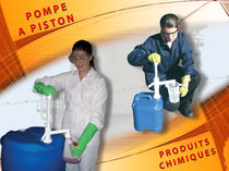 laboratory drum pump  CEMO