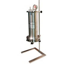 laboratory liquid filter 30 - 50 psi | 21T series ErtelAlsop
