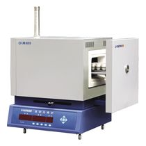 laboratory muffle furnace FC-MF-IC U-Therm International (H.K.) Limited
