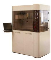 laboratory robotic workstation: DNA isolation ExtraGene II GENOMIC Industry