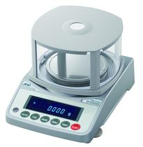 laboratory scale IP65, internal calibration A&D COMPANY, LIMITED