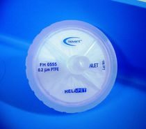 laboratory vacuum filter FH0555 Isovent PTFE Venting Filter Filter Devices
