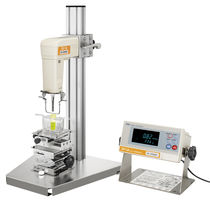 laboratory viscometer 2ml, 0.3 - 10000 mPa s | SV-A Series A&D COMPANY, LIMITED