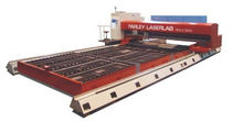 large format laser cutting machine max. 10 - 25 mm | WALC Farley Laserlab