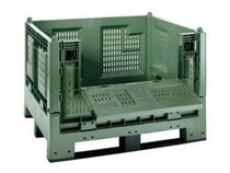 large volume plastic container Cargo Fold 700 INTERBOX