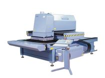 laser cutting, engraving and marking machine 135 - 600 W, 2 000 x 3 100 mm | Personal Bravo SEI LASER