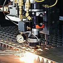 laser cutting head  Laser Mechanisms