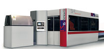 laser cutting machine LS series Schiavi