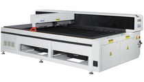 laser cutting machine for the production of die-boards and ejection rubbers 1500 X 3000 mm | 350A1530 Beijing Daheng Laser Equipment Co., Ltd