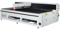 laser cutting machine for the production of die-boards and ejection rubbers 1500 X 3000 mm | 200A1530 Beijing Daheng Laser Equipment Co., Ltd