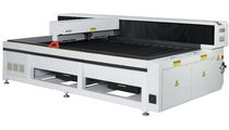 laser cutting machine for the production of die-boards and ejection rubbers 1250 X 2500 mm | 600A1225 Beijing Daheng Laser Equipment Co., Ltd
