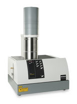 laser flash apparatus for the determination of thermal diffusivity and conductivity 0.1 - 2 000 W/mK, max. 1 100 °C | LFA 457 MicroFlash® NETZSCH-Gerätebau GmbH