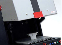 laser marking workstation  SITELMK3