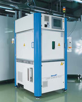 laser plastic welding machine  Wolf Produktionssysteme