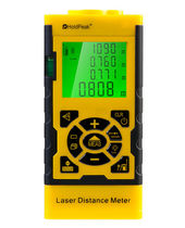 laser range-finder 0.05 - 60 m | HP-3060   Zhuhai Jida Huapu Instrument Co., Ltd.