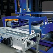 layer palletizer max. 130 layers/h | Innopal PBL-1 KHS