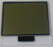 LCD-display module  EM Microelectronic Marin