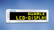 "LCD-display 32 - 42"" WOHRLE"