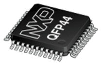 LCD driver  NXP Semiconductors