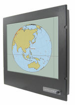 "LCD/TFT display for marine applications 23.1"" Marine Touch Display, 600 x 1200, 500 nits, DNV cert. Winmate Communication Inc."