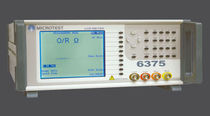 LCR meter 1 MHz | 6375 Microtest Corporation