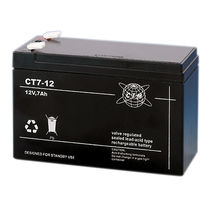 lead-acid battery CT - CTL series JOVYATLAS