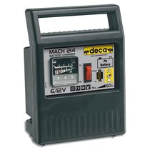 leadacid battery charger 4 A, 6 - 12 V | MACH 214 Deca