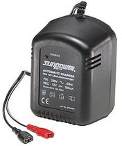 leadacid battery charger 12 V, 1.3 - 3.5 Ah | BCA120-350 Sunpower UK