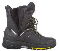 leather safety boots S-613 Fristads