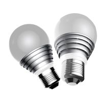 LED bulb 60 x 102 mm, 50 x 93 mm Fobsun Electronics Ltd