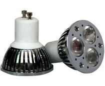 LED bulb GU10, E27, MR16, 3 W  | BB-S01 Bon Bon Electronic.,Ltd
