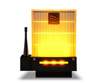 LED flashing beacon Dadoo CAME CANCELLI AUTOMATICI