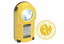 LED hand-lamp 1, 3 W | ML-800 ATEX Mica Elektro