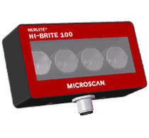 LED illuminator IP67 | HI-BRITE series Microscan