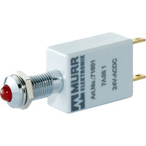 LED indicator 0.007 - 0.015 A MURRELEKTRONIK