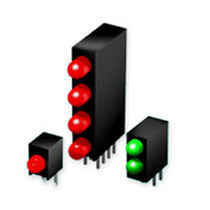LED indicator  LUMEX
