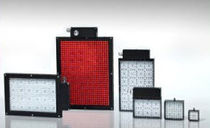 LED panel light  VISION & CONTROL