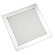 LED panel light 60×60 cm, 83.2 W  | ENPL-6060-03 Eneltec (Shanghai) Co., Ltd.