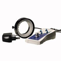LED ring light for industrial vision RL4-S4 Qioptiq
