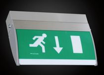 LED safety lighting: emergency exit 6 W, IP20 | TW775xx series Teknoware