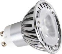 LED spot bulb 3W , GU10 , Φ50×47 Eneltec (Shanghai) Co., Ltd.