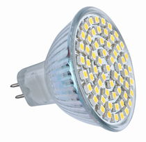 LED spot bulb SMD Eneltec (Shanghai) Co., Ltd.
